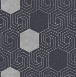 Theory Wallpaper Momentum 2902-25547 By A Street Prints For Brewster Fine Decor
